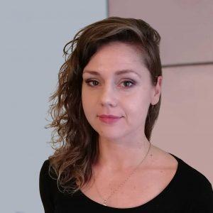 Łucja Łapińska